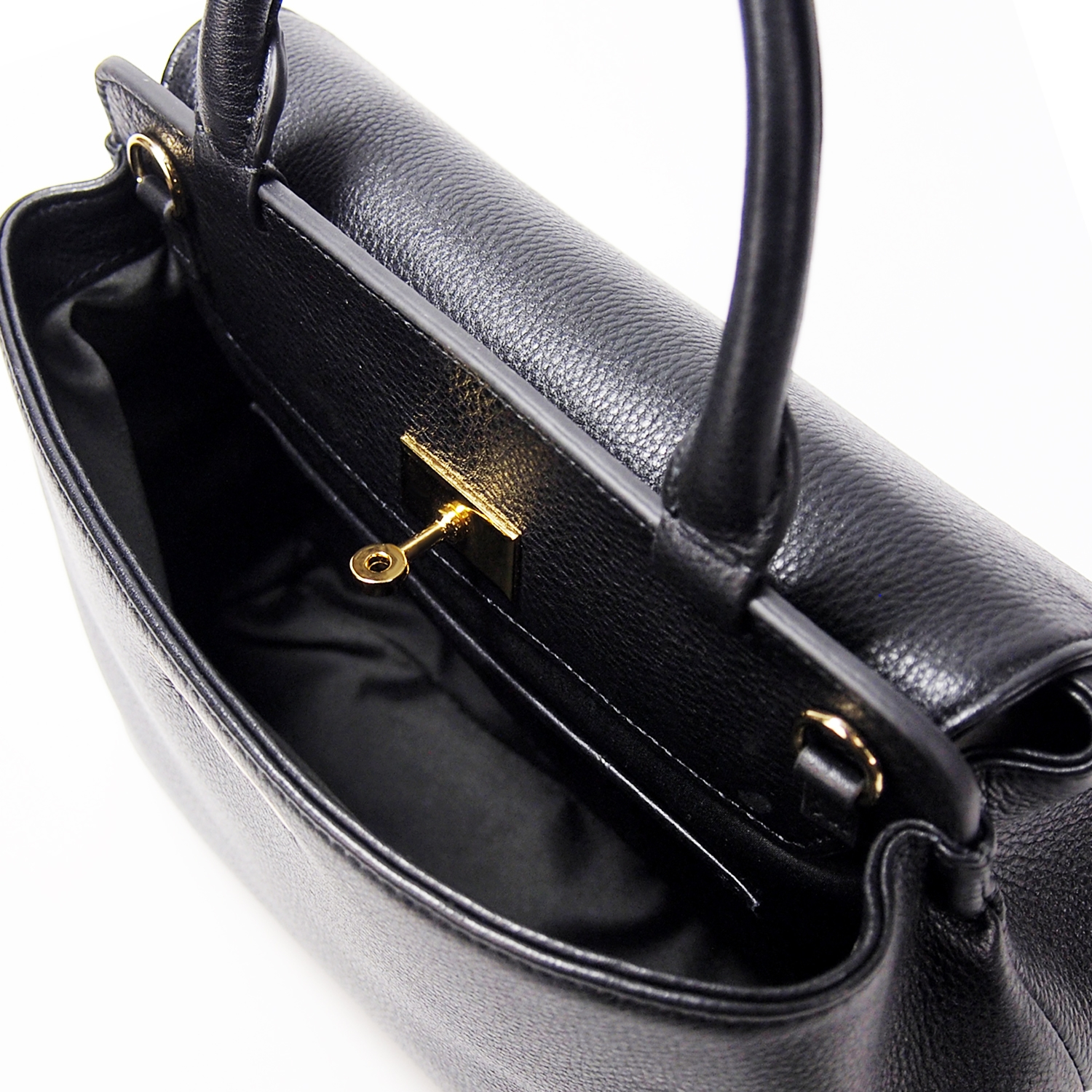 ButterField  Dabria Top Handle Handle Bag