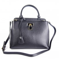 Dabria Top Handle Black | ButterField