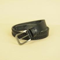 Lael Belt Black | Butterfield
