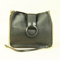 Mazie Crossbody Black | Butterfield