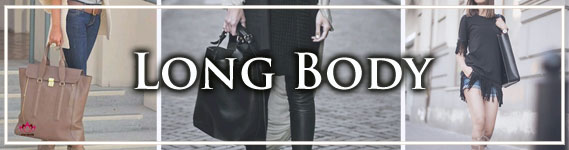 Long Body Handbags at LotusTing eStore