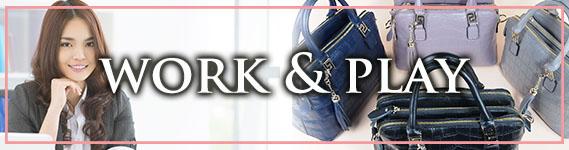 Work and Play Handbags at LotusTing eShop/eStore