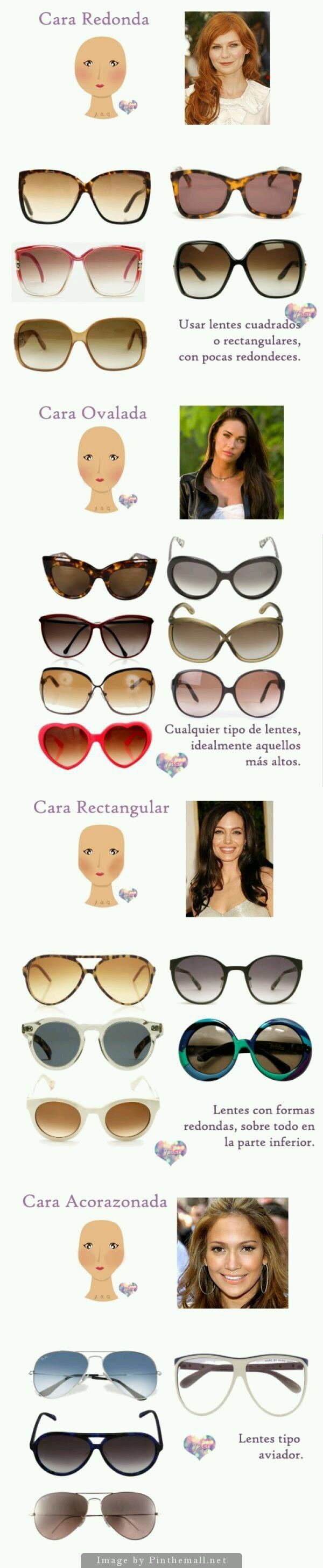 How you should choose sunglasses