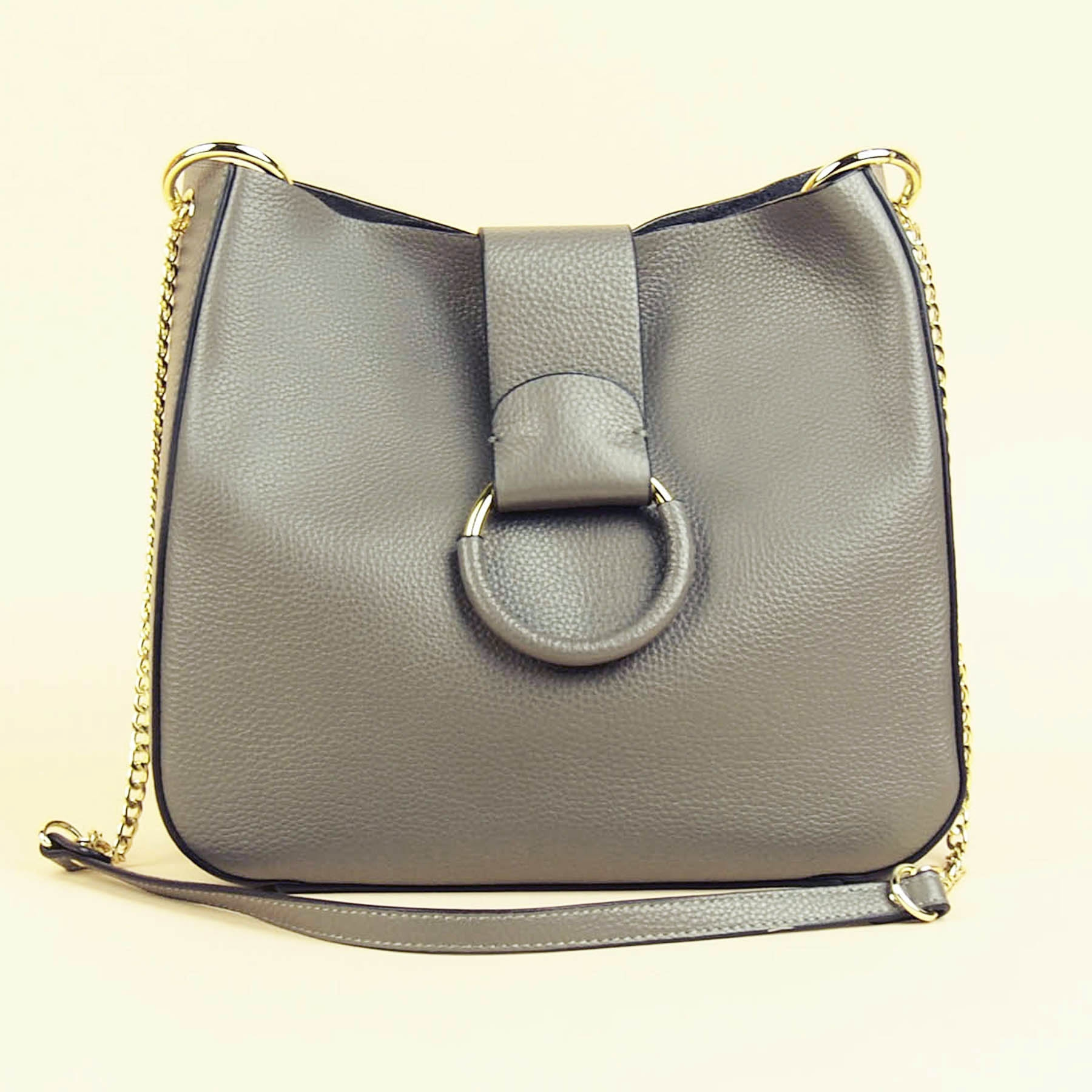 Super Butterfield Mazie Crossbody Front View