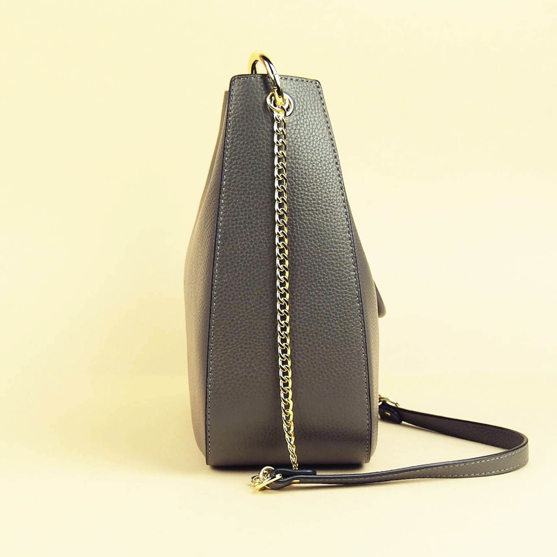Super Butterfield Mazie Crossbody Side View