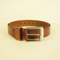Balint Belt Brown | Butterfield
