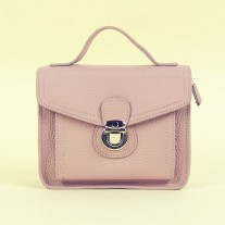 Etta Crossbody Pink | Modern Heritage