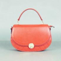 Nellie Crossbody Exotic Orange | Butterfield