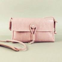 Waiola Crossbody Pink | Butterfield