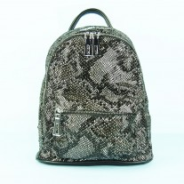 Bahar Backpack Black | Urban Forest