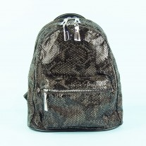 Bahar Backpack Grey   Urban Forest