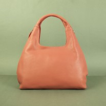 Ulla Hobo Coral Pink | Urban Forest