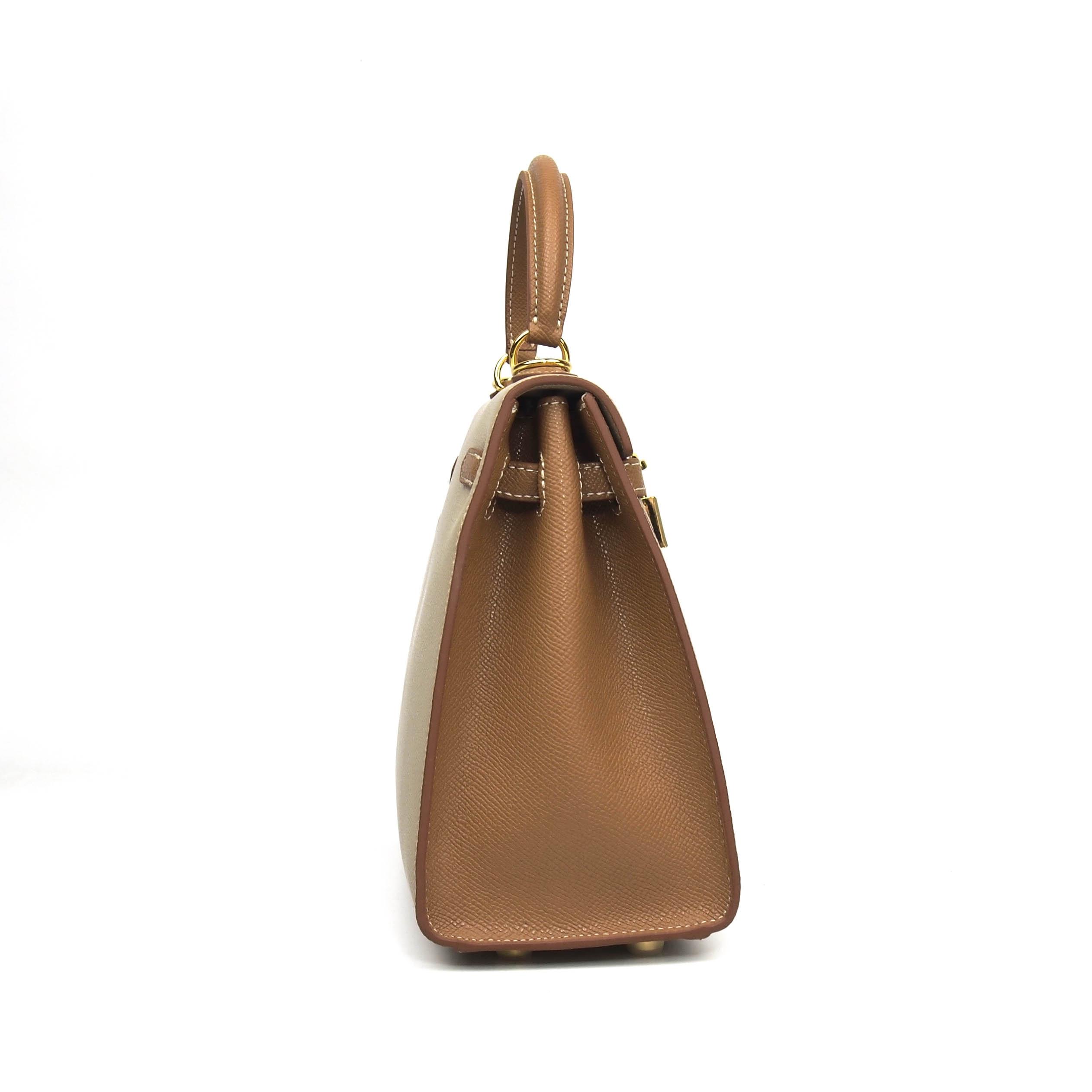 Modern Heritage Tiara Phone Bag Front View