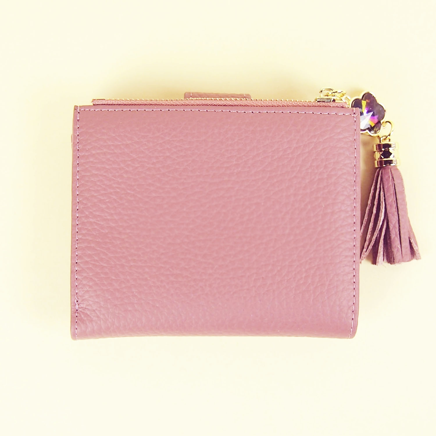 Modern Heritage Martha Wallet Front View