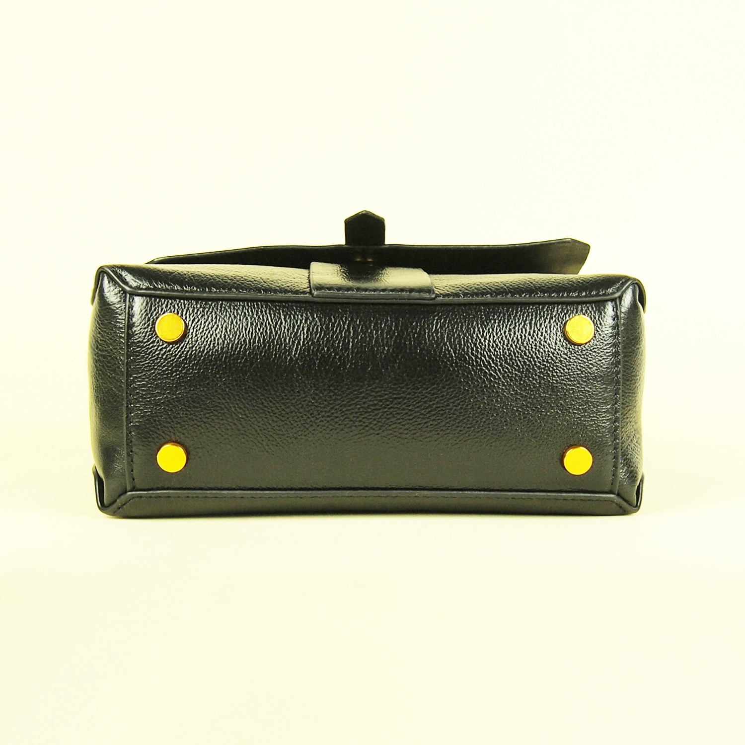 Magnificent Modern Heritage Yaffa Crossbody Bottom View