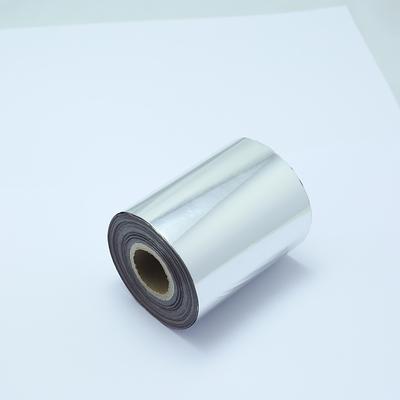 Silver Color Foil