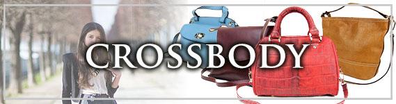 Fabulous Crossbody Handbags at LotusTing eShop
