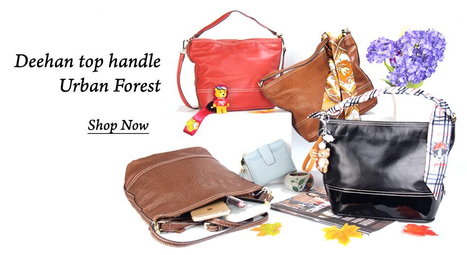Splendid Urban Forest Deehan Shoulder at Lotusting eShop